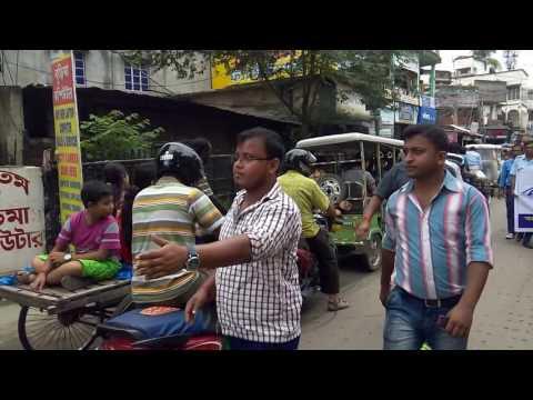 Safe Drive Save life program.BONGAON, NORTH TWENTY FOUR PARGANAS, WEST BENGAL(4)