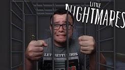 LOCKED UP FOREVER | Little Nightmares DLC - The Depths #2