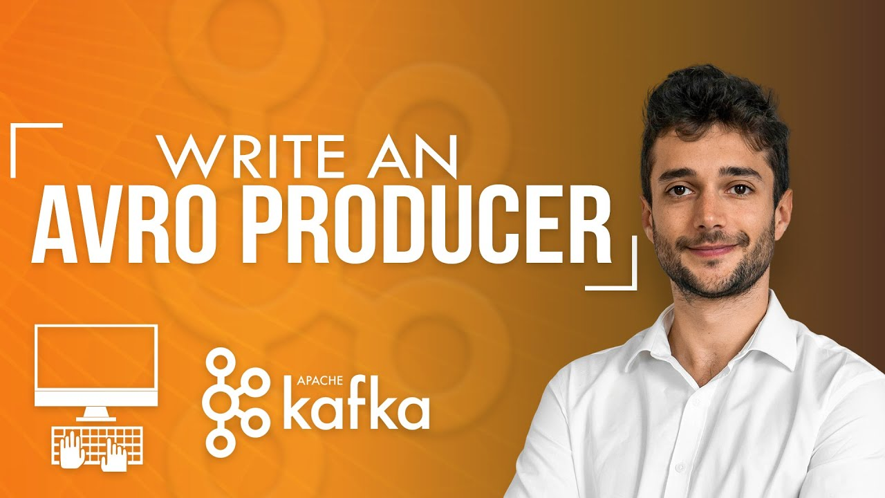 Writing a Kafka Avro Producer
