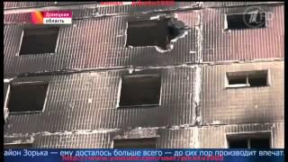 Ясиноватая : Жители пытаются подготовиться к зиме