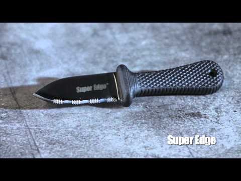 Cold Steel 43LS Urban Pal video_1