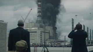 Ingegneria fuori controllo 1x01  Chernobyl