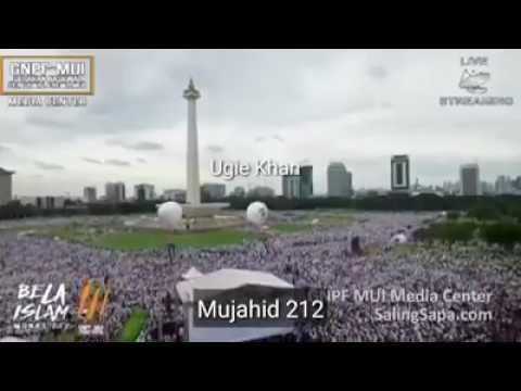 Syair yg membangkitkan ghirah umat muslimin