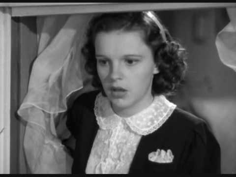 Andy Hardy and Betsy Booth - Puppy Love