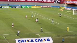 Melhores momentos de Goiás 0 x 2 Vila Nova - Campeonato Brasileiro série B