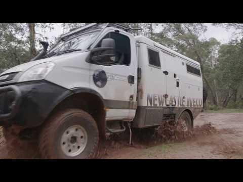 Earthcruiser Expedition: The Earthcruiser