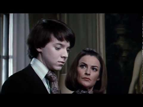 Harold and Maude    deep focus
