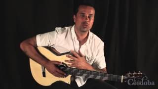 Walk Don't Run (Flamenco Cover by Ben Woods) - ft. 55FCE Negra
