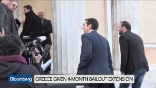 This Is a Desperate Final Move by Greece: Silipo