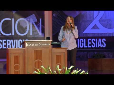 Empoderados por El Espíritu Santo - Pastora Cecilia De Caballeros