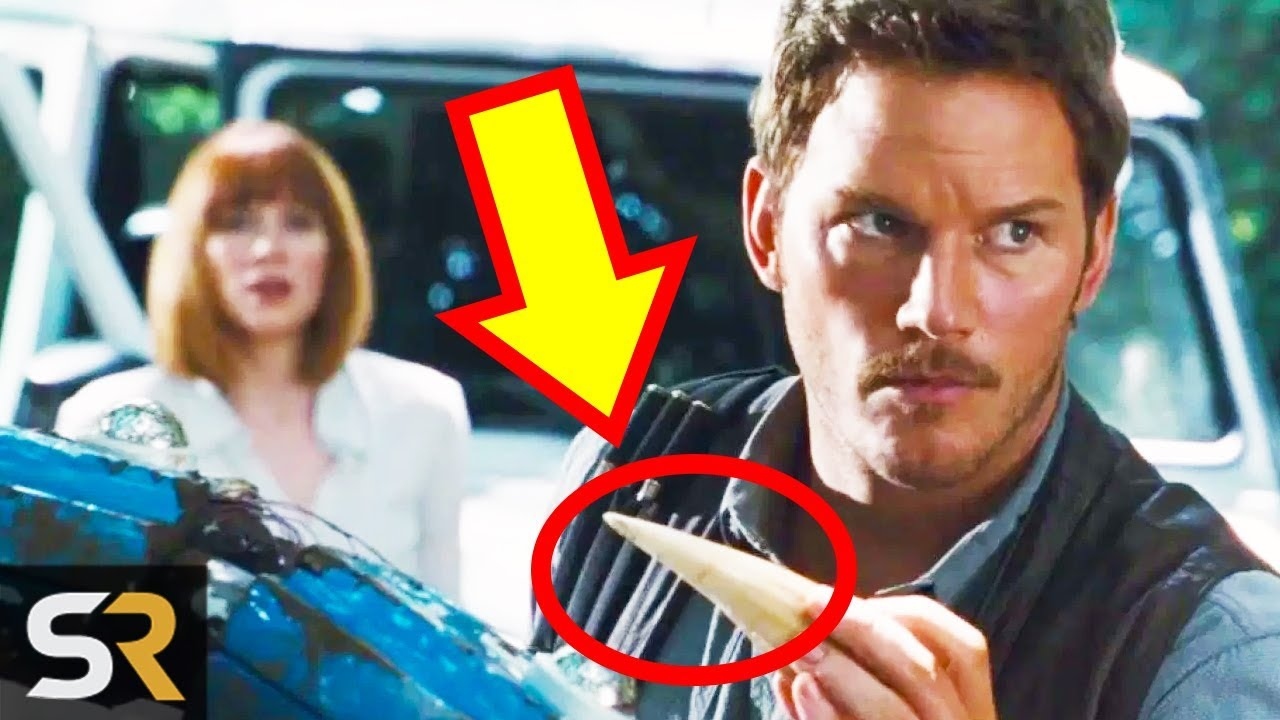 25 Mysteries And Plot Holes The Jurassic Park World Franchise Left Hanging