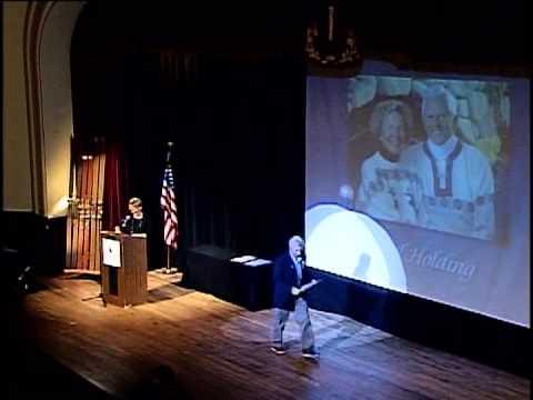 U.S. Ski & Snowboard Hall of Fame Class of 2010