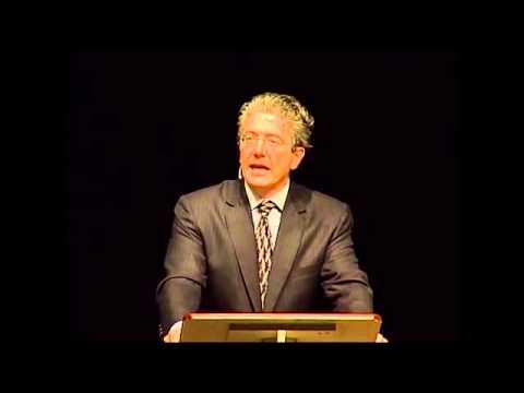 Frank Hanna addresses Atlanta Insurance Ministries Prayer Breakfast