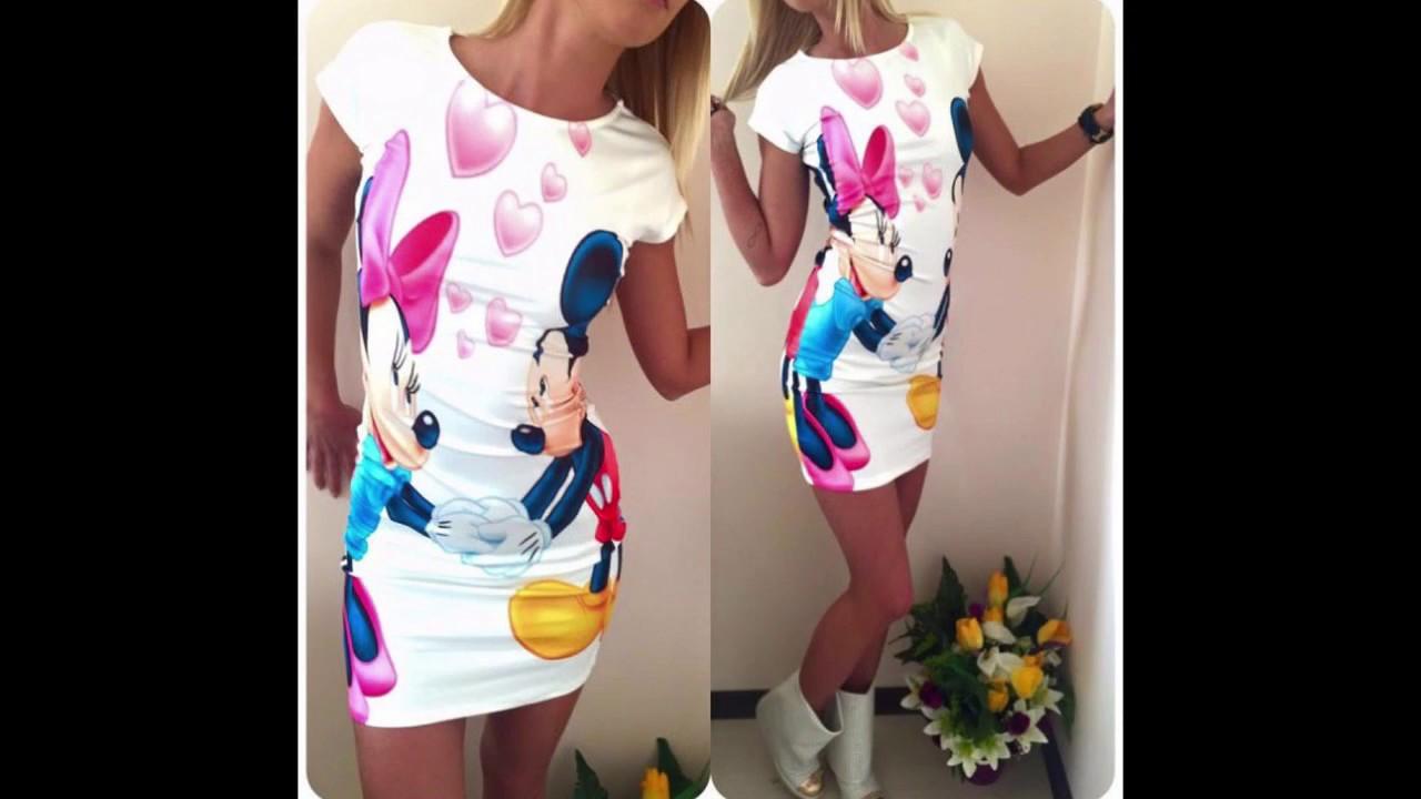 Женские платья до 500 рублей.