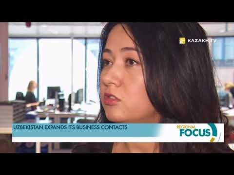 Uzbekistan expands its business contacts