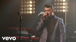 Sam Smith Stay With Me Live Honda Stage at the iHeartRadio Theater.mp3
