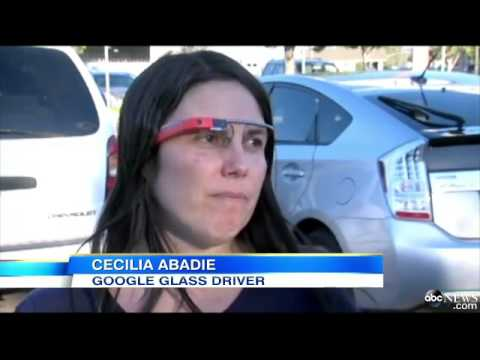 California Driver Ticketed for Google Glass Found Not Guilty