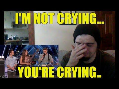Americas Got Talent 2018 TOP 4 EMOTIONAL Auditions Sad Reaction
