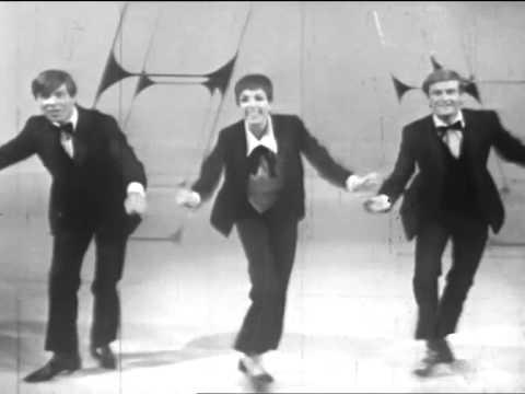 Bandtsand Live: Liza Minnelli/The Allen Brothers & Dianne Warwick Excerpt