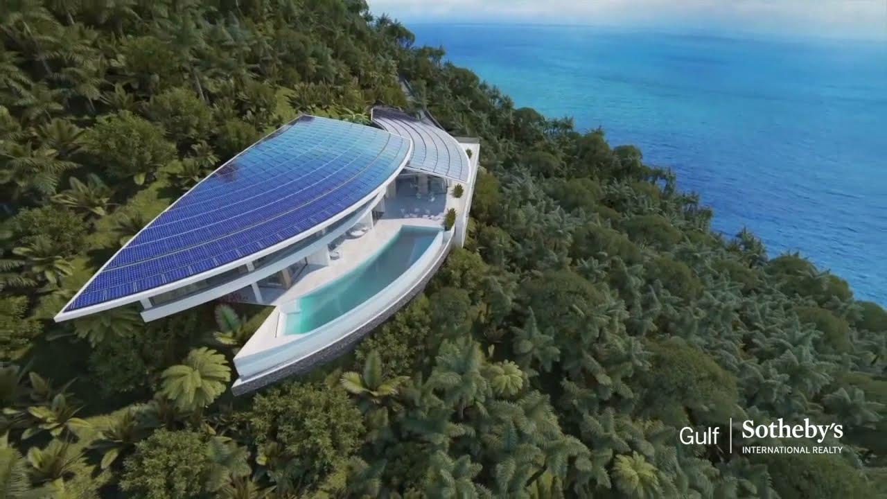 Download Villa Tropicbird - Ultra Luxury Private Villa, Seychelles