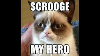 Best Funny Grumpy Cat Memes for a Merry Christmas Wins No Fails