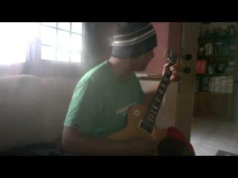 Pertama dan Terakhir -  Rusty Blade (Abg Khalid Mobin On Guitar)