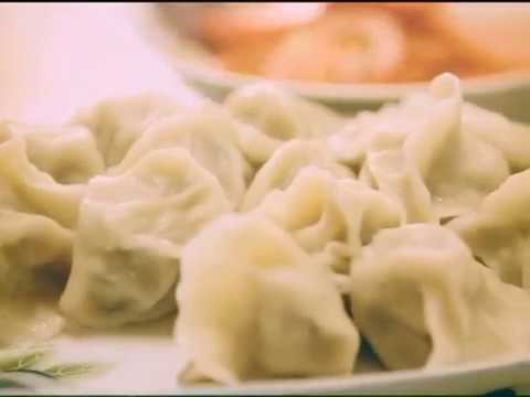 Dumplings and the Chinese family (Hello China #60)