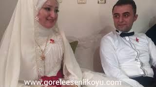Abdullah-Seher Çifti İmam Nikahı