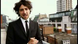 Tom Hardy on Alex Zane