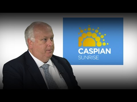 Caspian Sunrise looks forward to 'huge potential' at its BNG asset