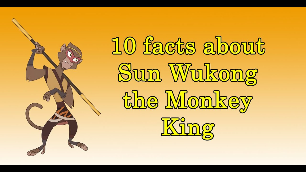 sun wukong pronunciation