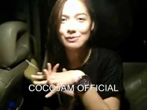 Maja invites Cocojams & Cuties to watch THELMA on September 7, 2011