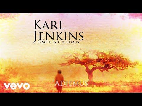 Karl Jenkins - Adiemus (Official Audio)