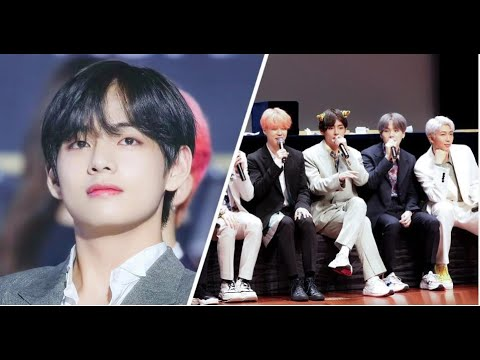 bts's-v-reveals-the-reason-why-he-dyed-his-hair-back-to-black