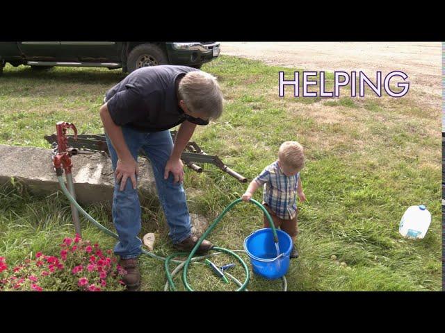 Ralph Kaehler - Kindergarten teaches you how to treat folks!