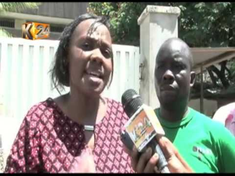 Civil Societies raise concern over deaths caused by lead poisoning in Changamwe constituency