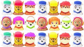Paw Patrol Mashems Mix n Match Clothes