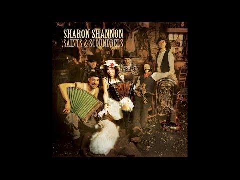 Sharon Shannon feat. Shane MacGowan - Rake At the Gates of Hell/The Scoundrel's Halo [Audio Stream]
