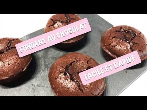 recette-fondants-au-chocolat-facile-et-rapide-!