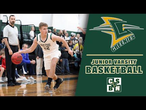 LIVE: JV Basketball vs. Charlotte Christian School