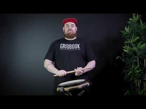 Hands Separate Breakdown: Flam Drag Rudiment