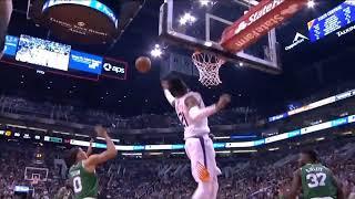 The Celtics' Amazing 22-Point Comeback vs Suns