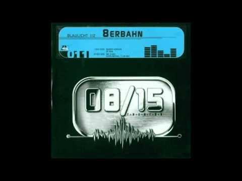 Blaulicht 112  8erbahn Radio Edit
