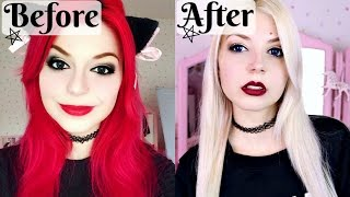 How To Remove Semi Permanent Hair Dye