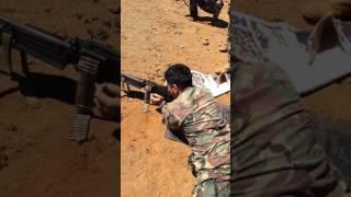 K3 firing