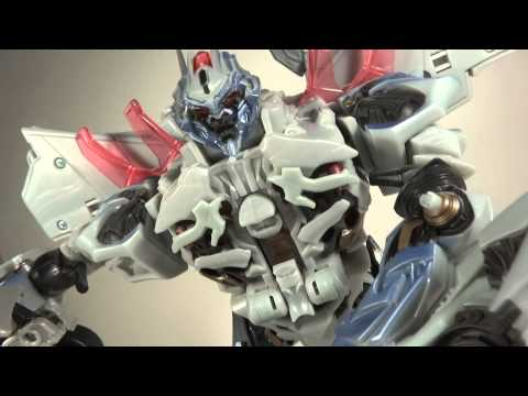 """66th Toy Pose Review """"Death of Jazz!"""""""