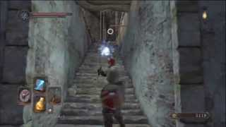 Dark Souls II Beginners Guide Part 6: The Forest of Fallen Giants