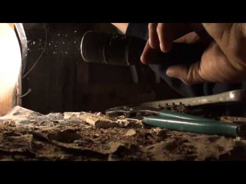 galvanized water lines replacement tutorial ( tools,  steps, order)