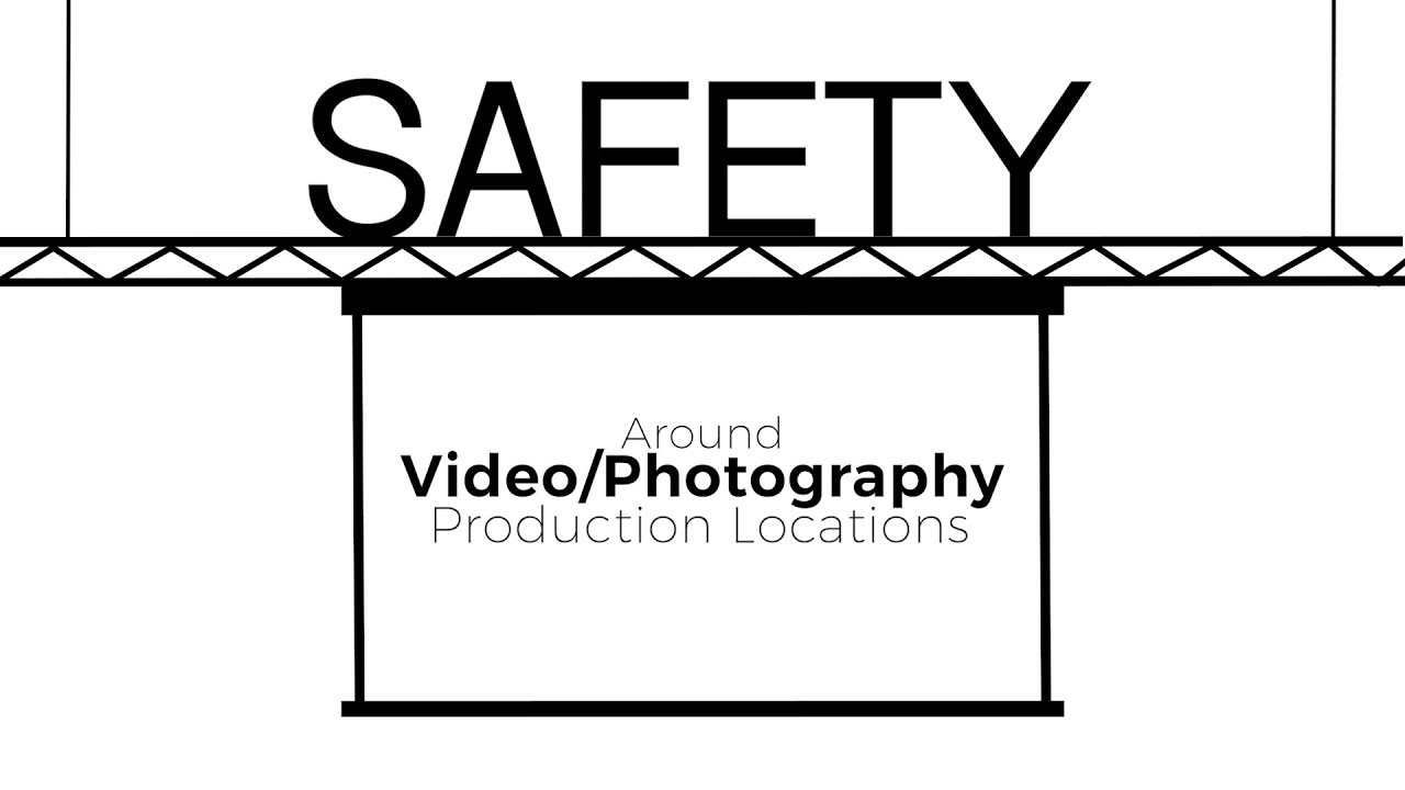 MHP Safety on Set - Introduction