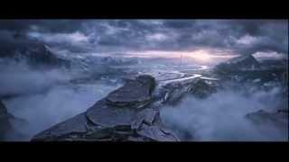The Elder Scrolls Online CG трейлер